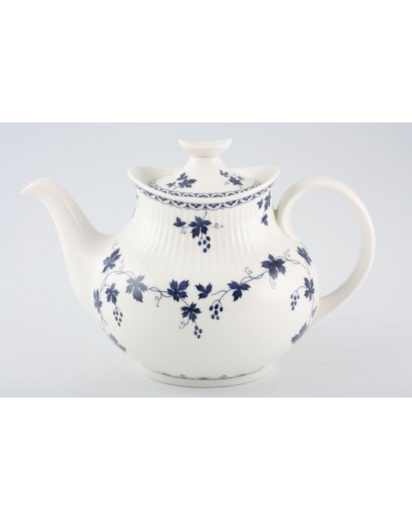 (OUT OF STOCK) ROYAL DOULTON YORKTOWN  TEAPOT VINT...